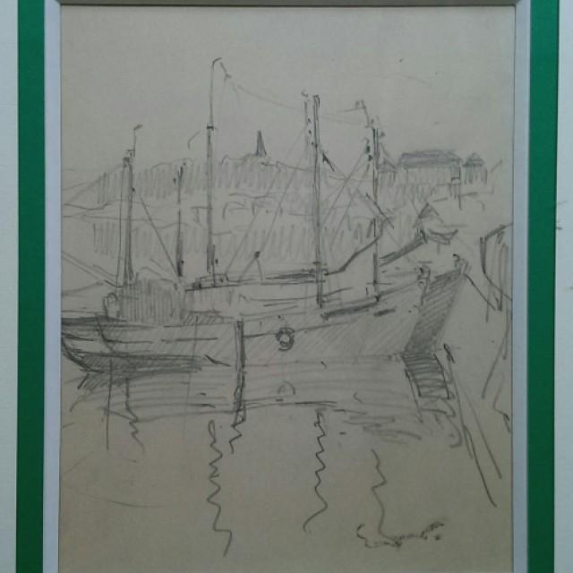 Marseille, 1920