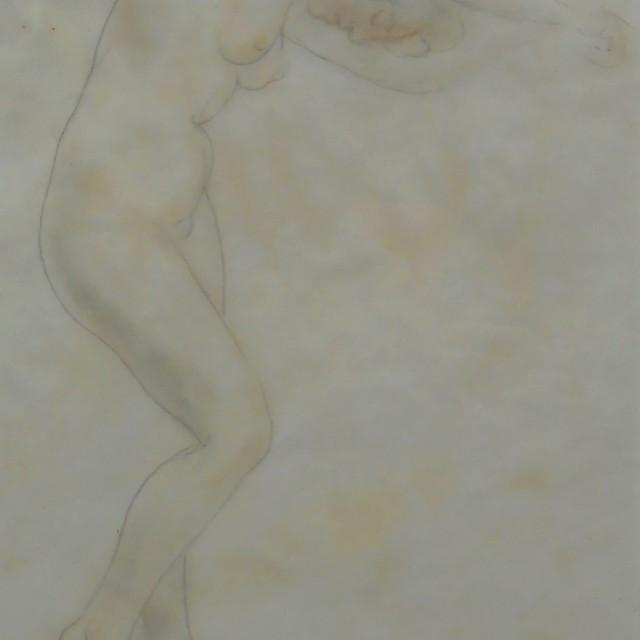 Dancing Nude