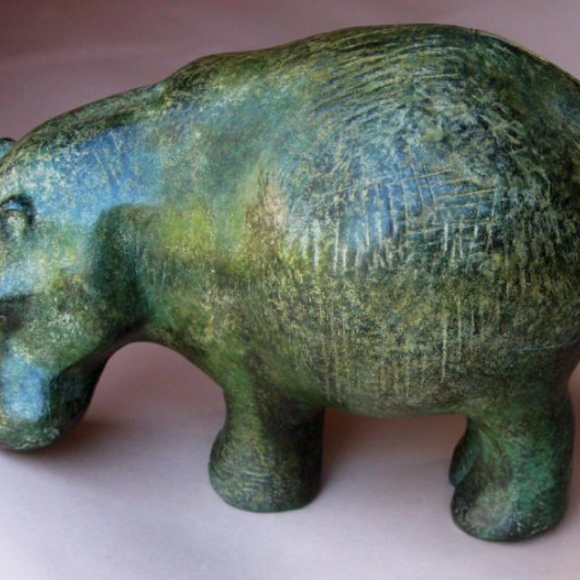 Small Hippo