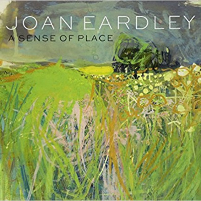 Joan Eardley 'A Sense of Place' exhibition catalogue