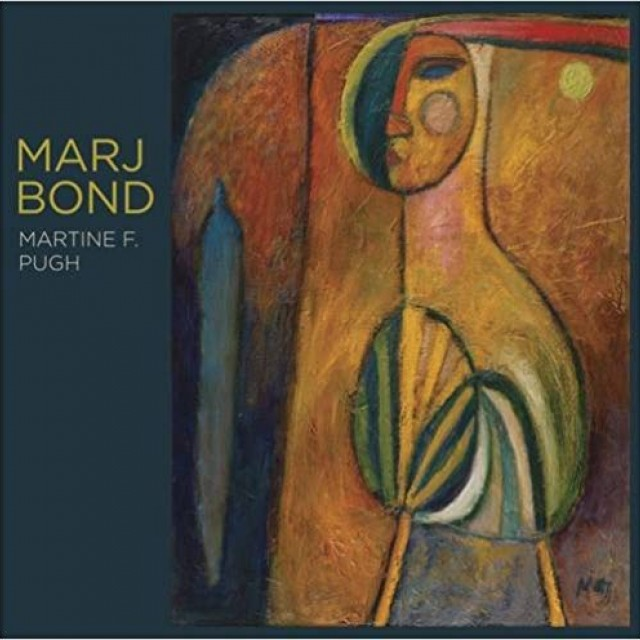 Marj Bond by Martine F Pugh