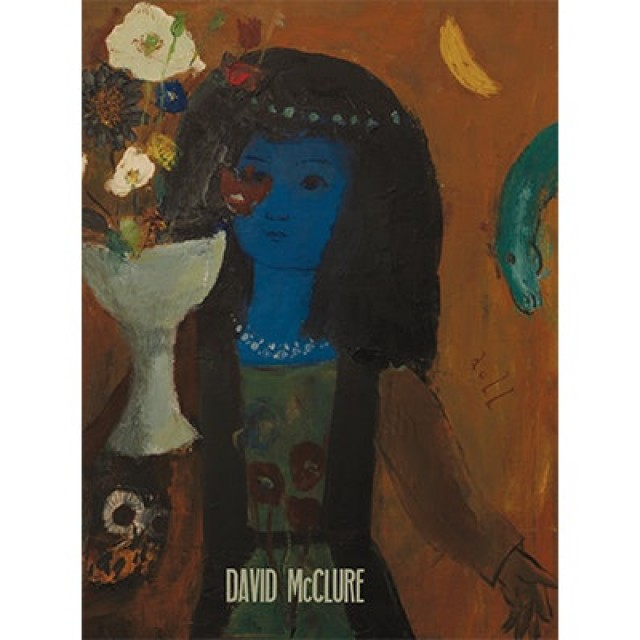 David McClure - The Art of Picture Making