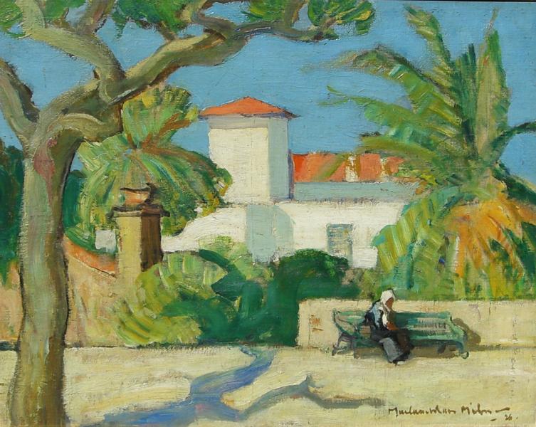 St Tropez 1926