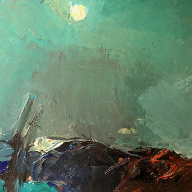 Sea & Sky, 1961