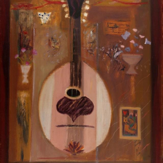 Mandolin IV, 1969