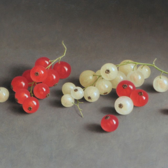 Red & White Currants
