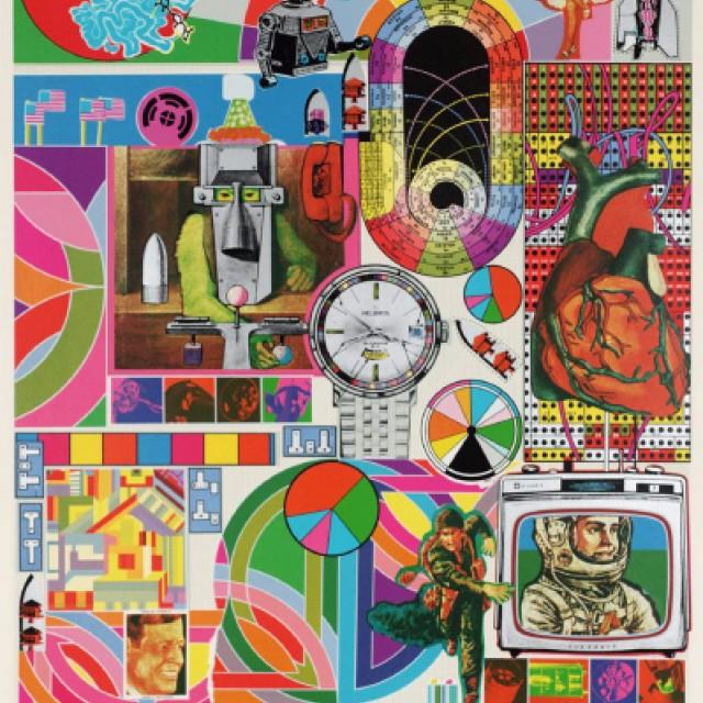 Bash, 1971
