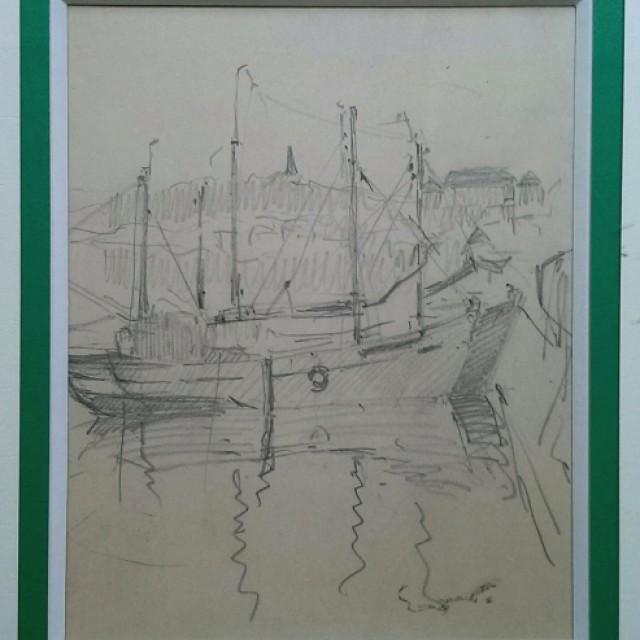 Marseille 1920