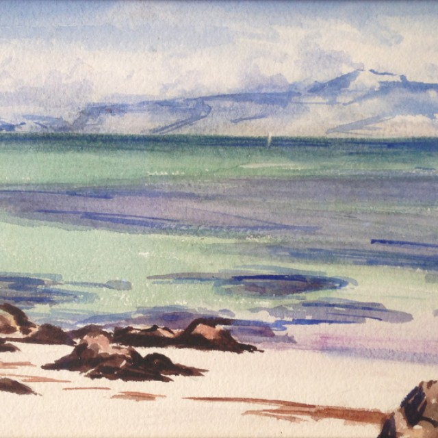 Iona (sold)