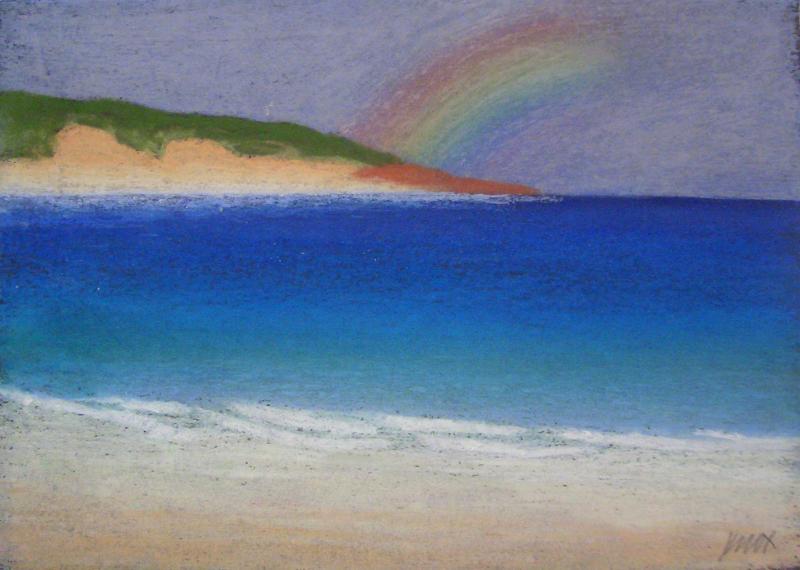 Point Rainbow