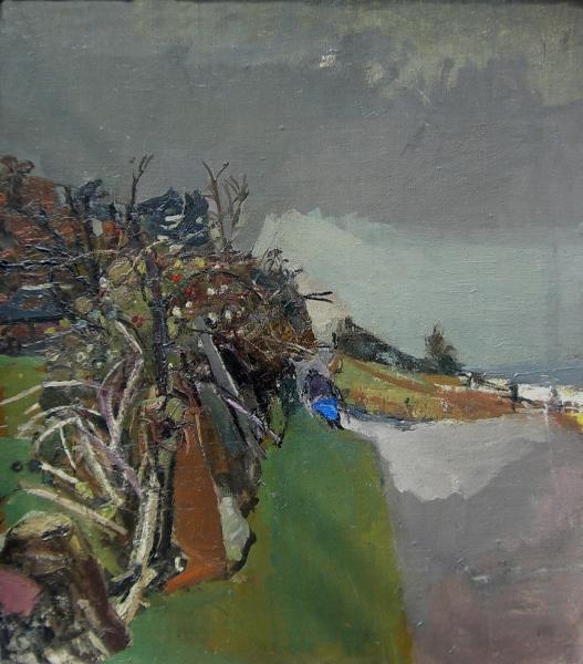 The Shore, Corrie, Arran