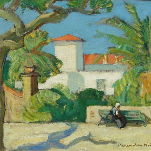 St Tropez, 1926