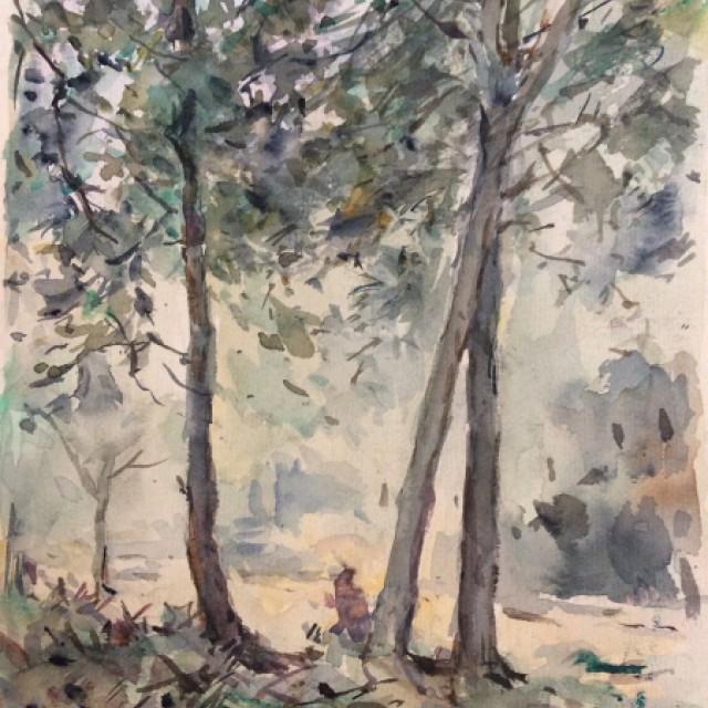 Trees & Figure