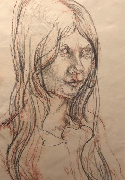 Pauline, 1970