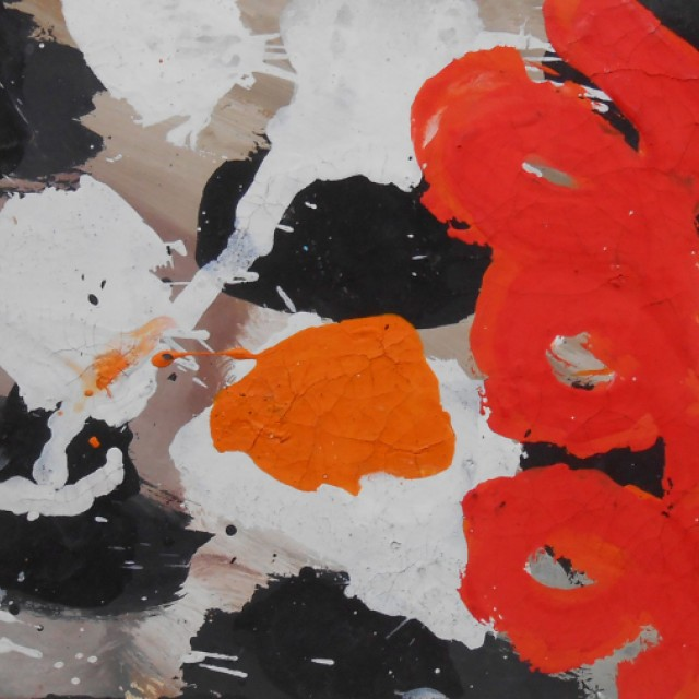Abstract, c. 1960s