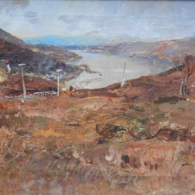 Whistlefield, Loch Long