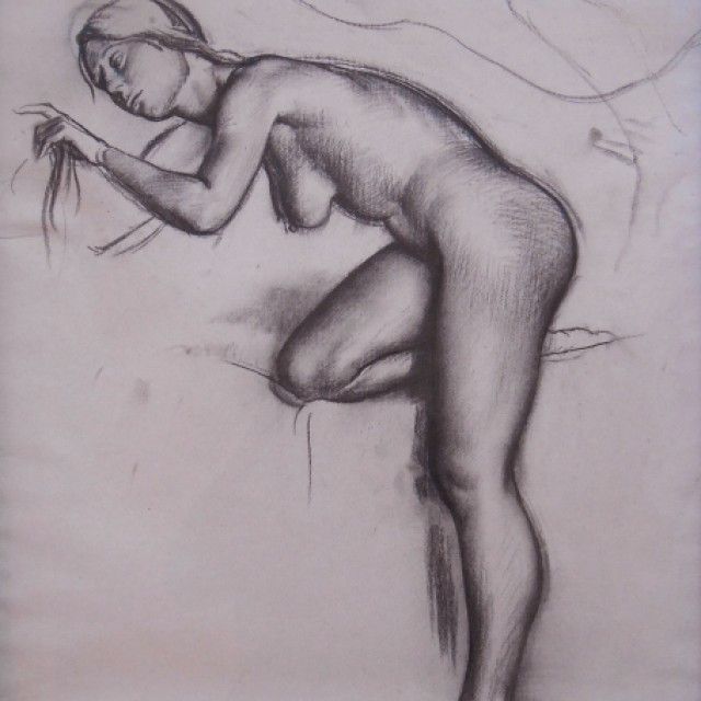 Study of Bending Female