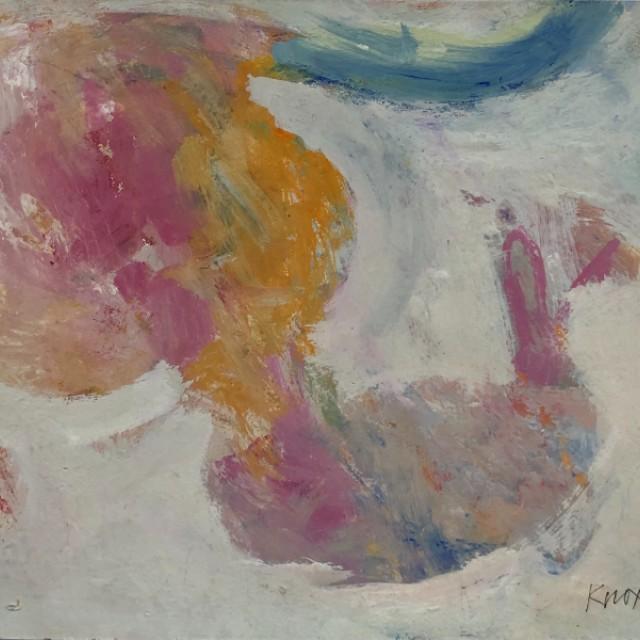 Abstract, ii