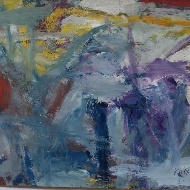 Abstract, iii