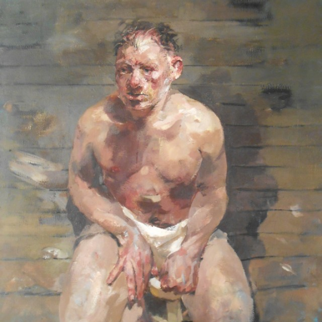 The Boxer, 1990