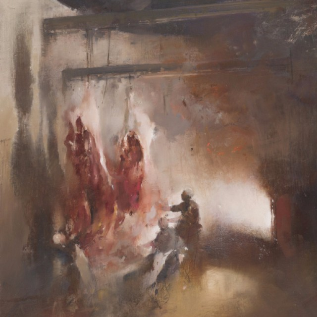 The Kitchen, Rusalka