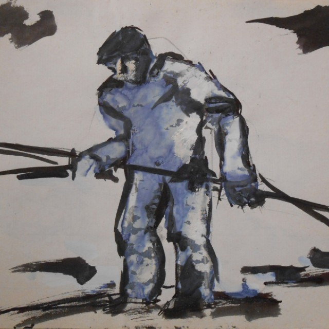 Scottish Fisherfolk Series 6