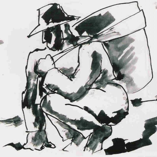 Mexican Farmworker