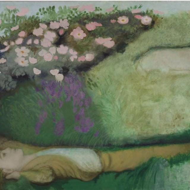 Wild Roses 1, 1972