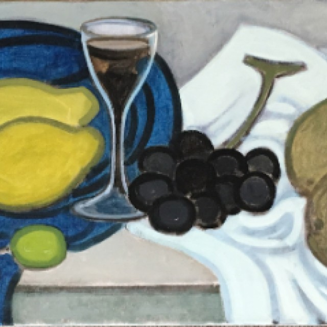 Lemons & Pears, 1987