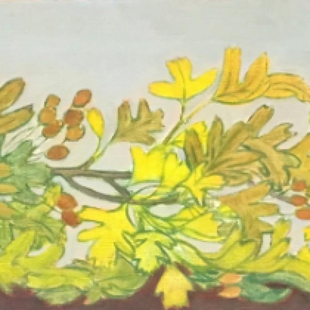 Autumn, 1976   (sold)