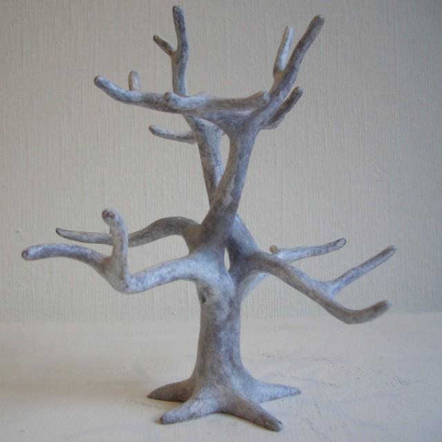 Small Tree, 2009
