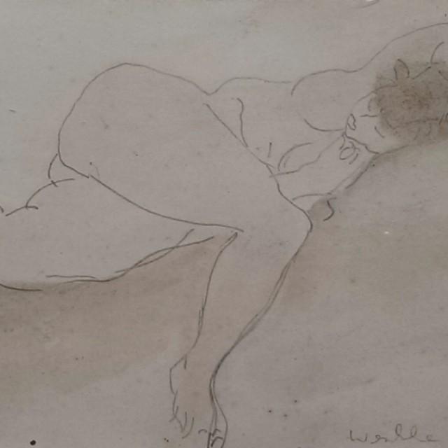 Nude 1952