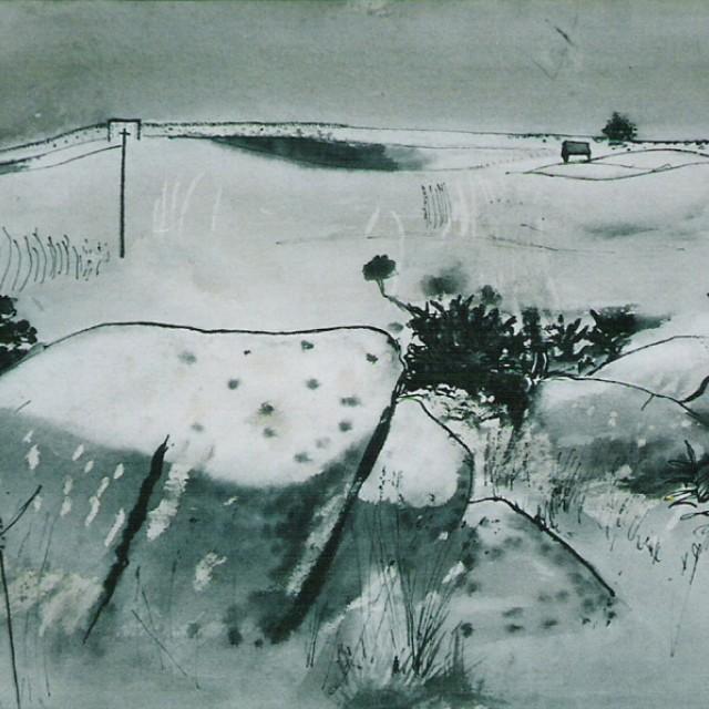 A Field at Dalbeattie