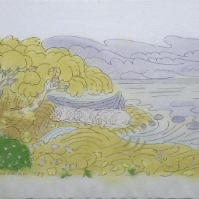 From Glen Eyre, 1989