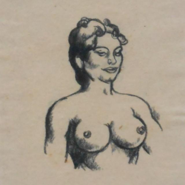 Rita, Paris 1931