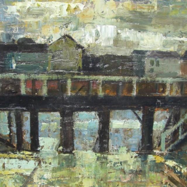 Old Harbour, Port Glasgow