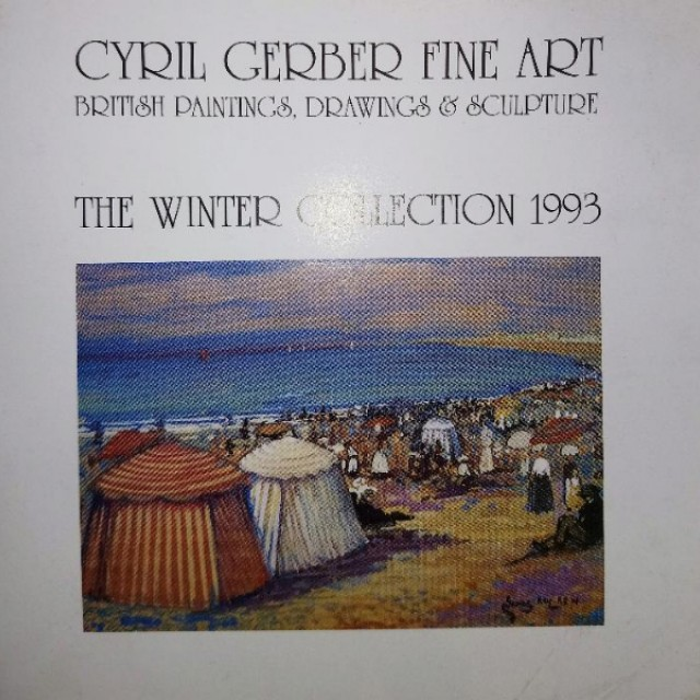 The Winter Collection 1993