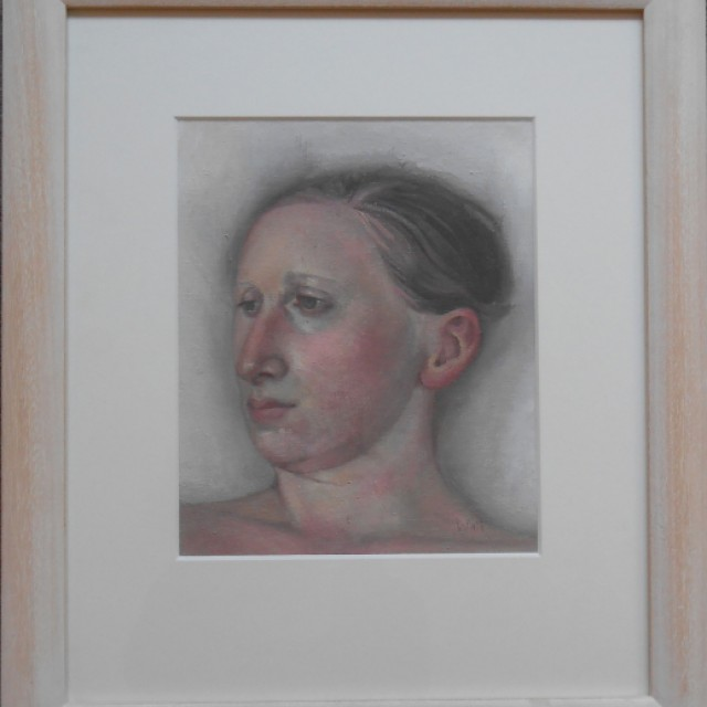 Small Portrait 1993