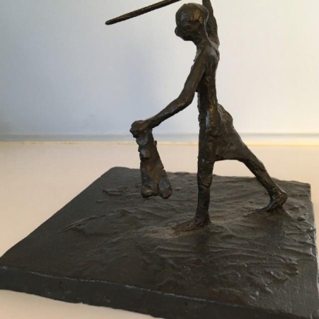 Egyptian Spearess