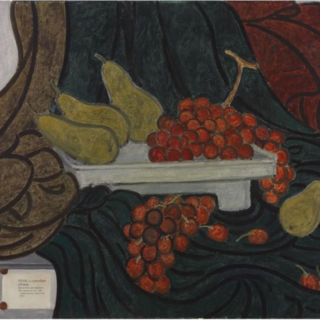 Pear, 1986