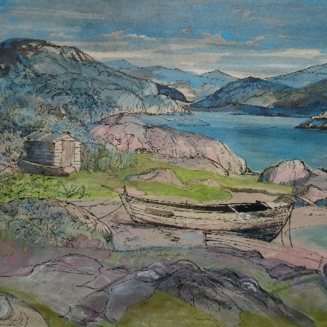Ardtoe, 1958