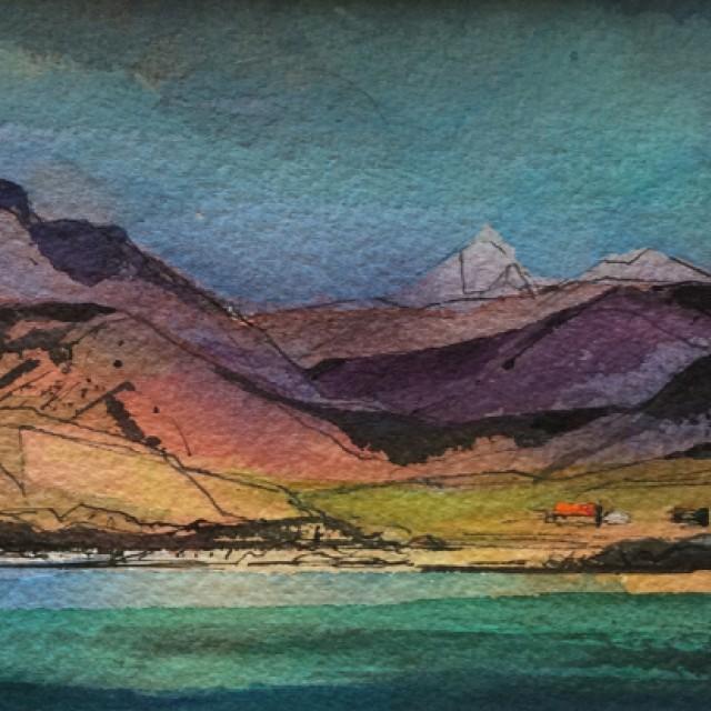 Loch Nevis II