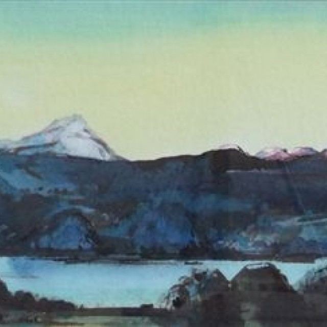 Ben Lomond & The Clyde