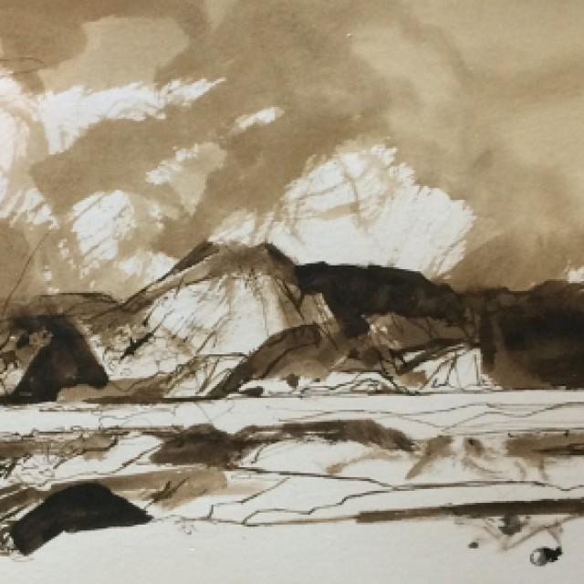 Skye Hills