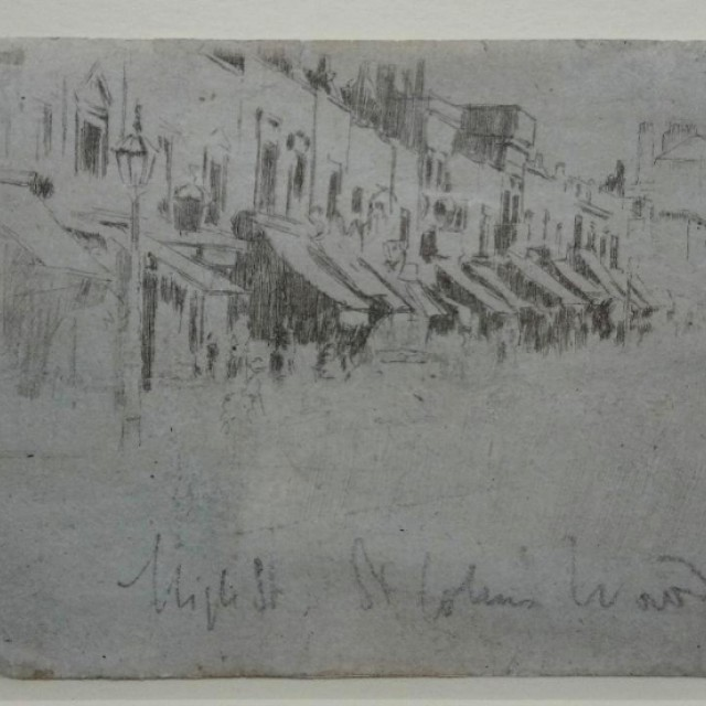 High Street, St Johns Wood