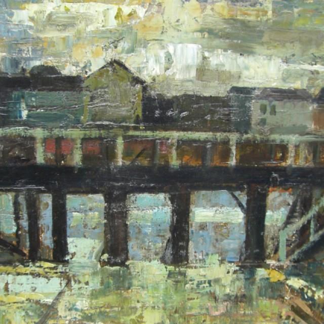 Pier & Old Harbour, Port Glasgow