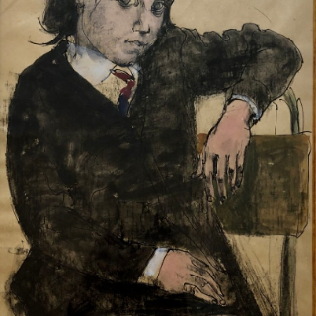 Penny, 1970 (sold)