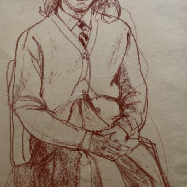 Schoolgirl (Fiona), 1966